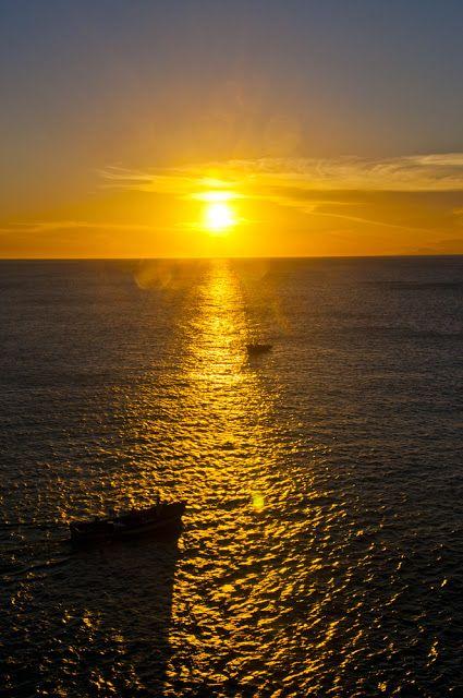 Paisagens Brasileiras -Arraial do Cabo/RJ