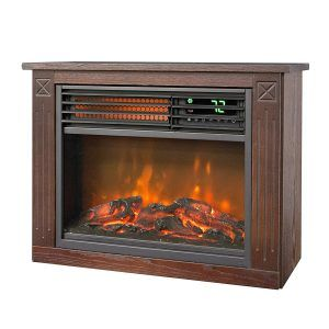 9 best Top 10 Best portable fireplace heaters reviews images on ...