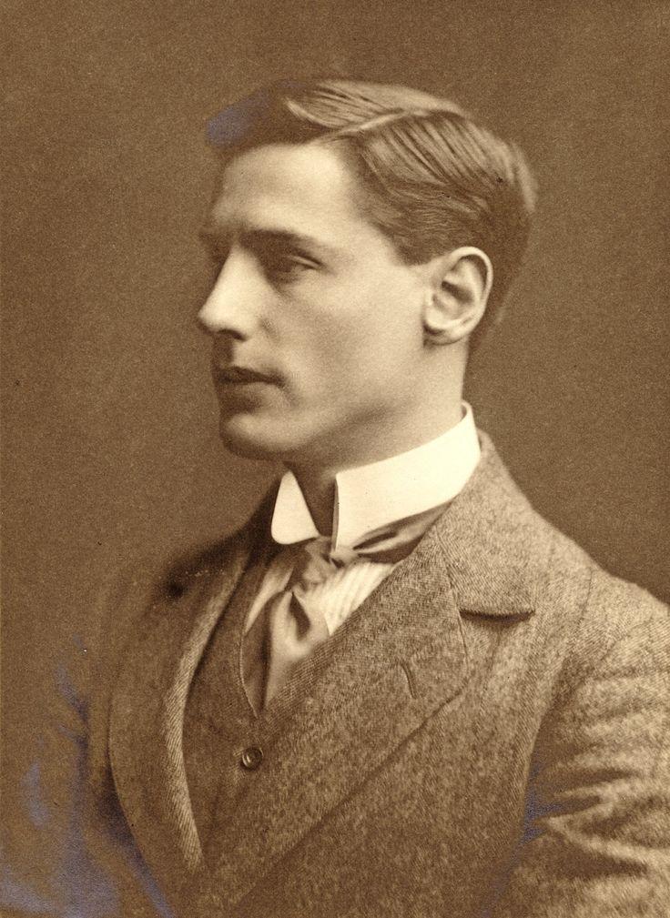 Captain Robert Gibson
