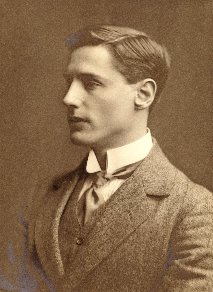 Captain Robert Gibson, Scottish scholar and WWI soldier, killed at the front in 1915.