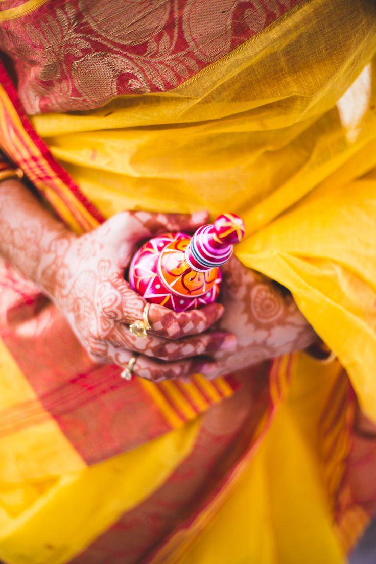 #Bengali #Wedding #rituals