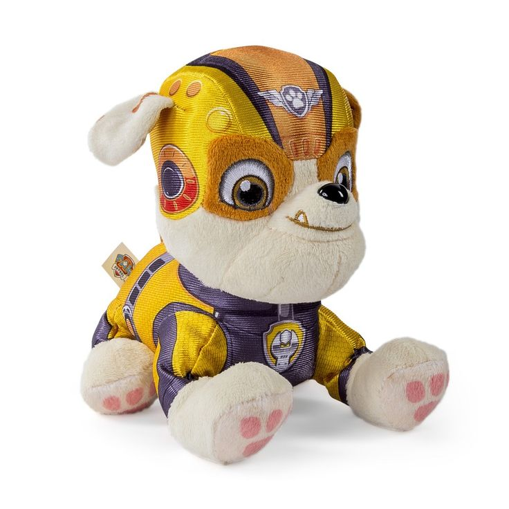 Paw Patrol Basic Plush, Stuffed Animals and Plush