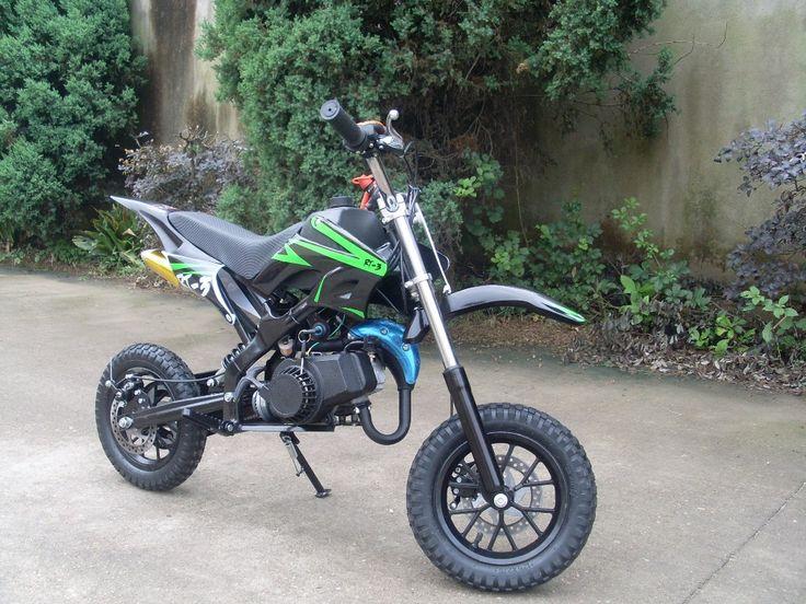 Chinese 49cc 125cc 150cc apollo dirt bike