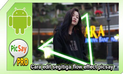Cara membuat glowing effect