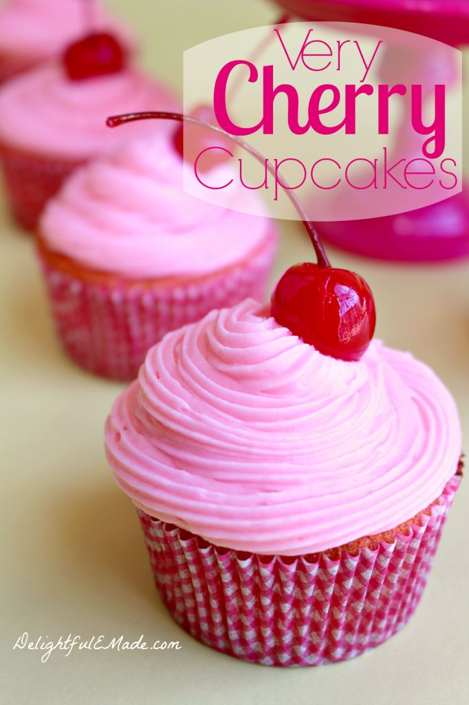 Preheat oven to 350 degrees. Line (two) 12-cup cupcake tins with paper liners. Set aside. In a large mixing bowl with a stand or hand mixer...