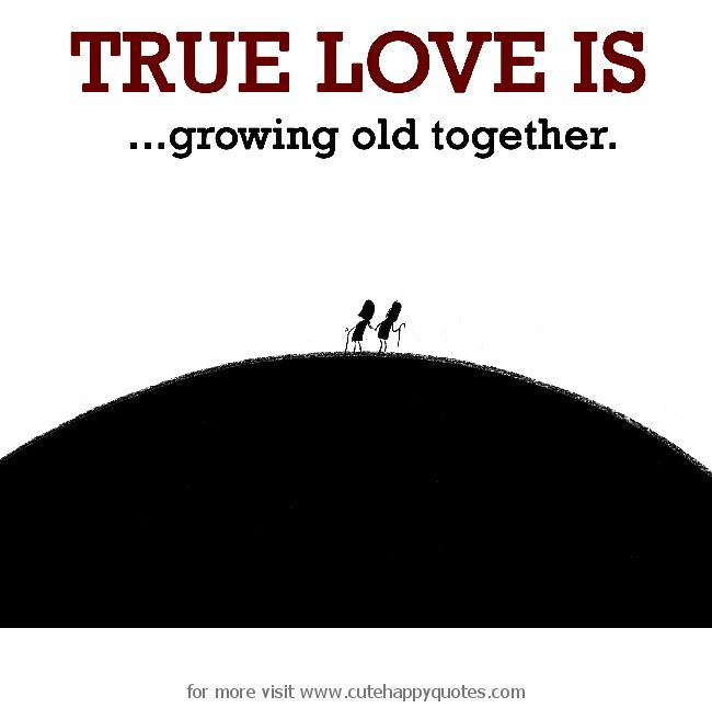 Old Love Quotes: 1000+ Ideas About Growing Old Together On Pinterest