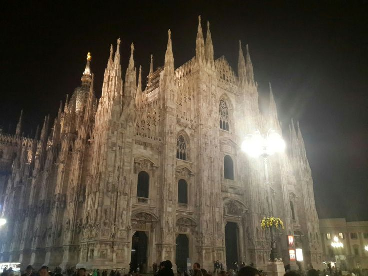 "According to the Oxford English Dictionary, and to Lo Zingarelli, the word duomo derives from the Latin word ""domus"", meaning house, as a cathedral is the ""house of God"", or domus Dei. The Garzanti online dictionary also gives the etymology as deriving from house, but house of the bishop instead of the house of God"