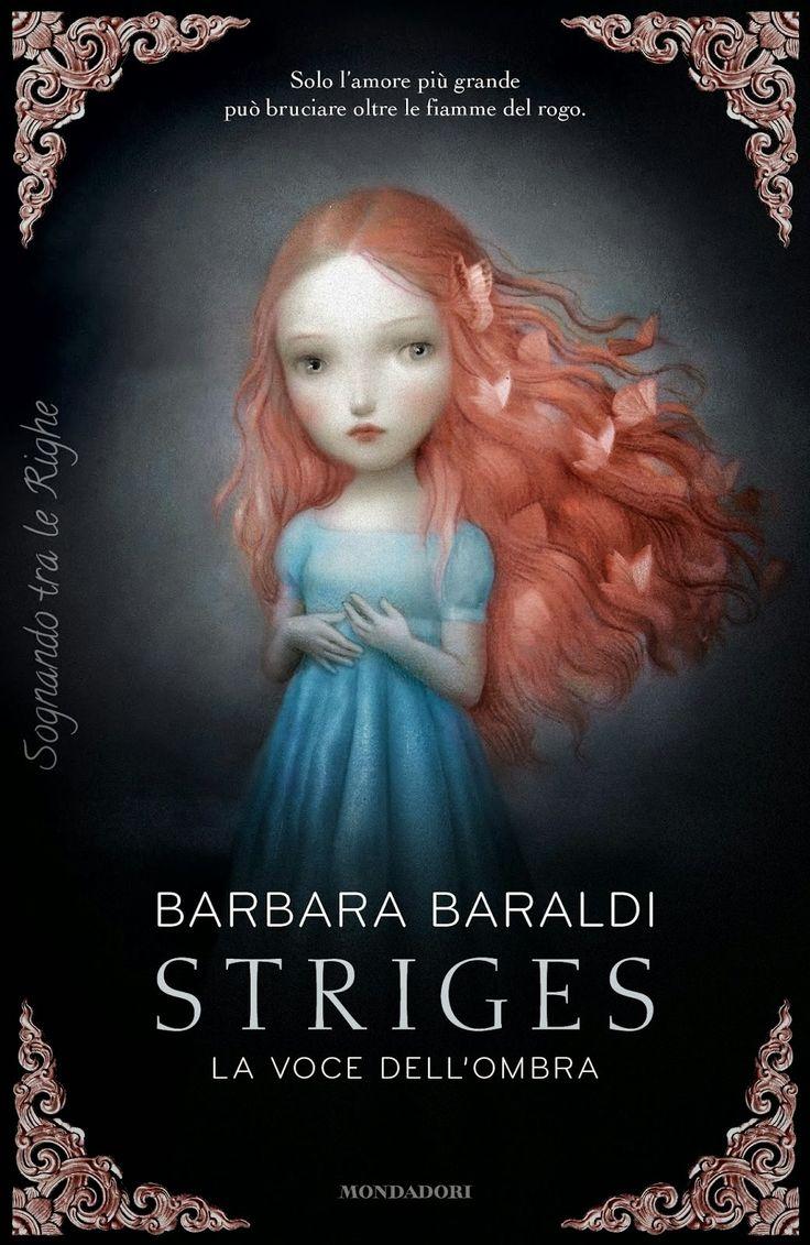 Starlight World: Intervista a Barbara Baraldi - Seconda parte dopo ...