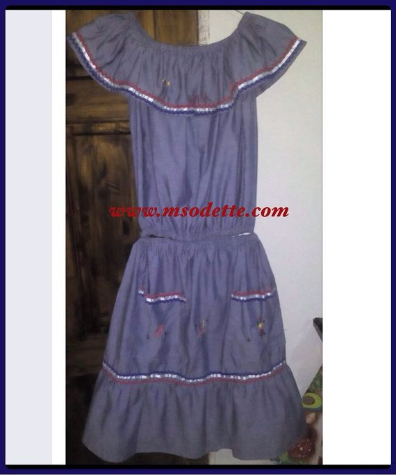 Haitian clothing store online
