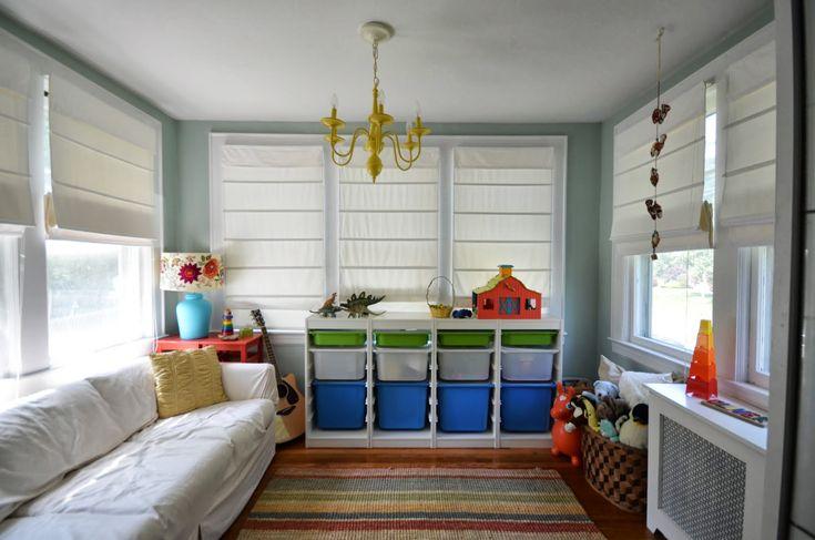 sunroom playroom ideas - Google Search