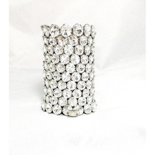 Bracciale Soraia h10 - White Fashion