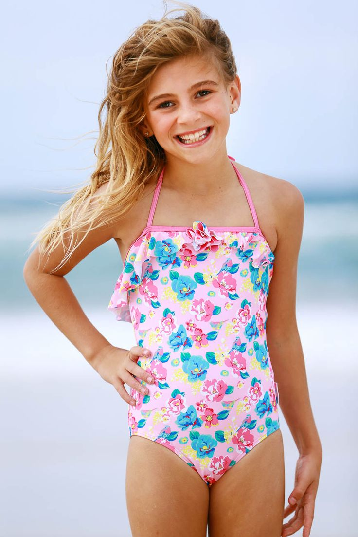 14 Best Images About 2015 16 Child Girl Swimwear
