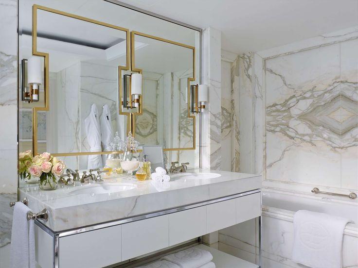 G.A Design: Luxury Interior And Architectural Design | Langham Sydney