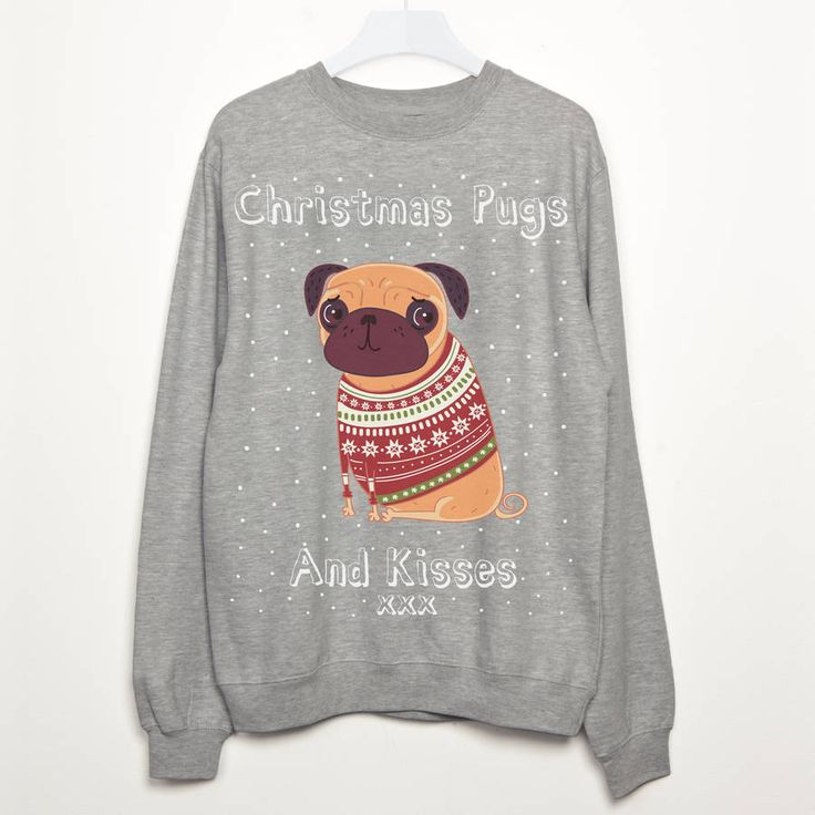 Are you interested in our christmas gift for dog lovers? With our cute womens christmas jumper you need look no further.