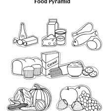41 best Nutrition Coloring Pages images on Pinterest Adult