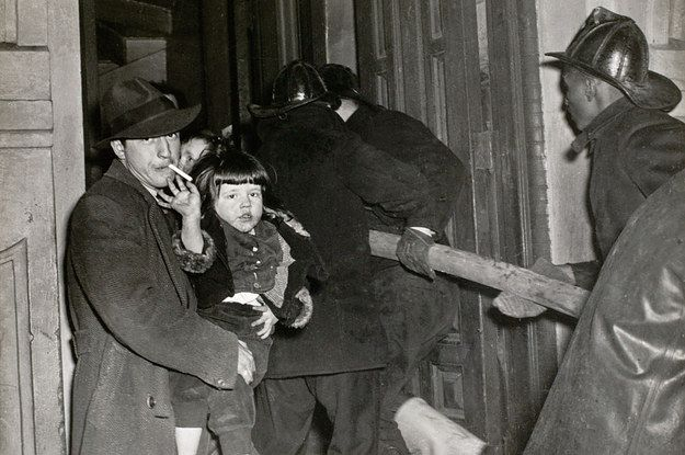 These Searingly Vivid Murder Scene Photos Show How Violent America Was In The 30s And 40s