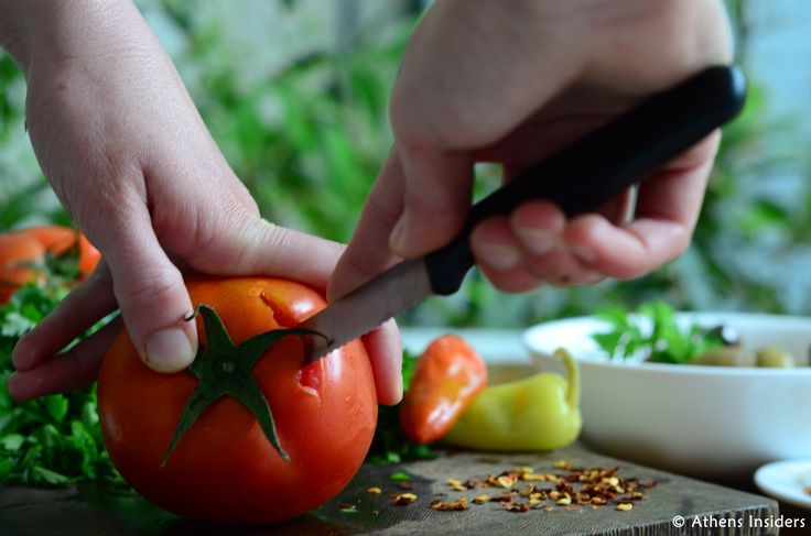 Athens Insiders Gourmet Cooking Course