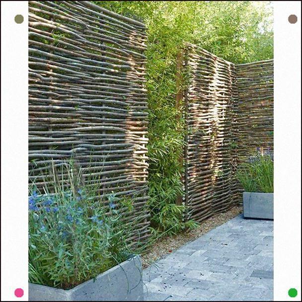 Garden Screening Ideas For Creating A Garden Privacy Screen Tag