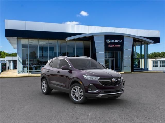 2020 Buick Encore Gx In 2020 Buick Gmc Sport Touring Buick