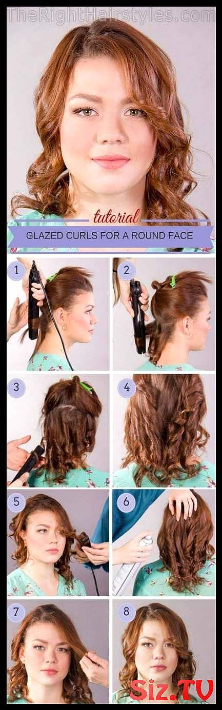 Hairstyles For Round Faces Tutorial 61 Ideas Hairstyles For Round Faces Tutorial 61 Ideas Hairstyles #messybuntutorialforkids #hairstyles #round #face...