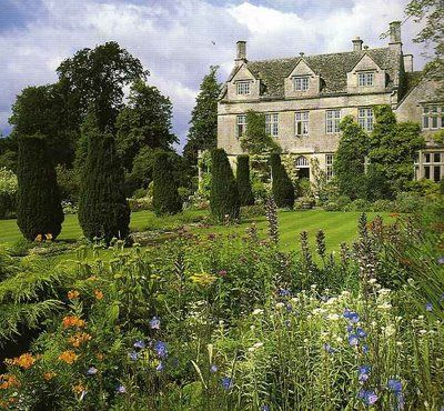 37 best images about rosemary verey garden england on for Garden design gloucestershire