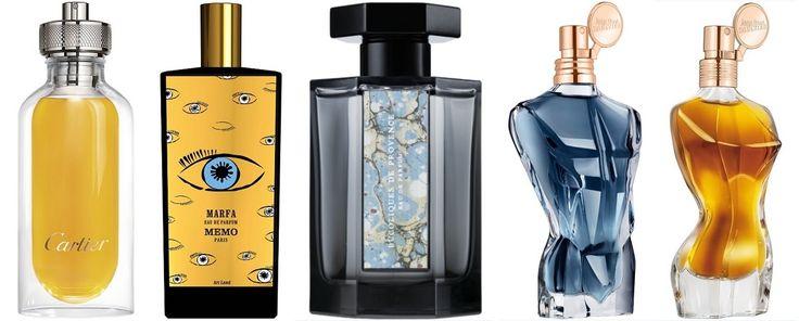 Parfumeur, blogueur et avant tout passionné de belles essences, Thierry Blondeau nous donne son avis d'expert sur 8 parfums récemment sortis. Au programme ici: 3 parfums (L'Envol de Cartier, Bucoliques de Provence de L'Artisan Parfumeur, Marfa de Memo), un duo (Les Essences de Gaultier) et une nouvelle marque. Voici notre quatrième rendez-vous olfactif avec Thierry,…
