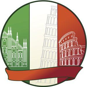 Итальянские слова. Полезные итальянские выражения для туристической поездки / Италия