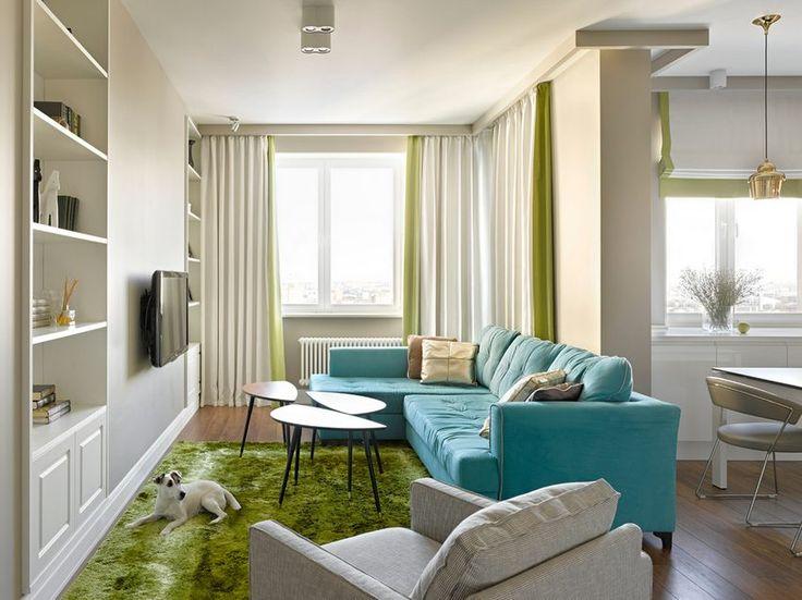 Fiatal család új otthona - két gyerek és egy kutyus, 105m2, napfényes, elegáns lakberendezés