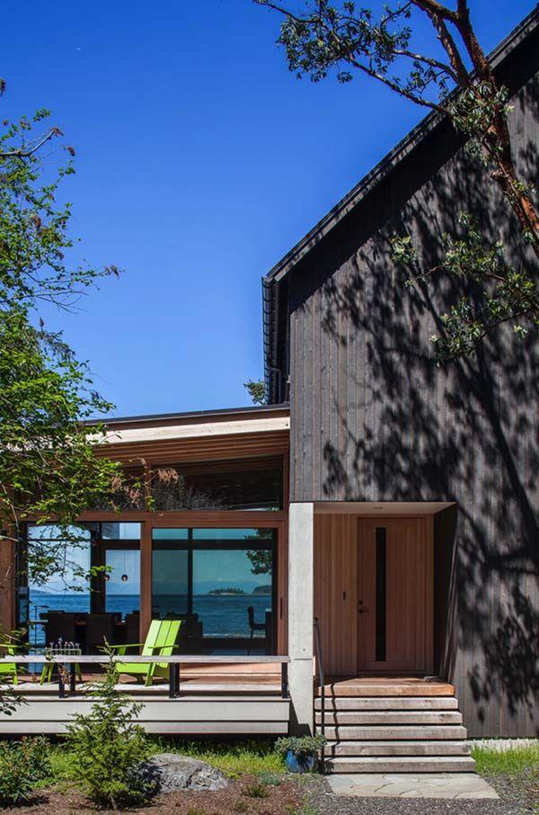 95 najlepszych obrazów na Pintereście na temat tablicy architecture - cout agrandissement maison 20m2