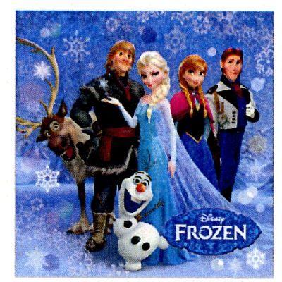 【Disneyアナと雪の女王】ウォッシュタオル(スノウスケイプ)[536171]【Disneyzone】:楽天