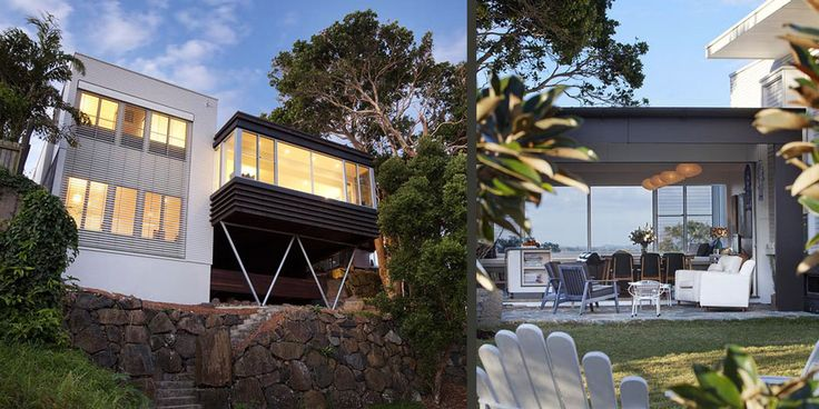 #Multi-Residential #Architects
