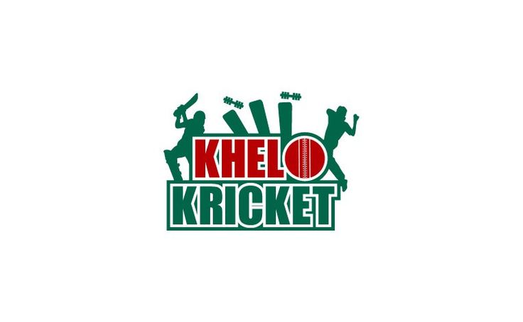 Create a logo for a cricket website that attracts school and college students in particular by Infinity Designs
