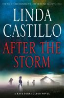 After the Storm by Linda Castillo - 7/14 Release Date