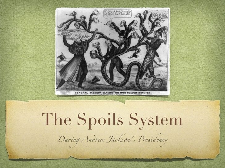 a history of andrew jacksons presidency in the united states President andrew jackson's battle with the bank of the united states  on the  one hand, the stock market has hit record levels and no one.