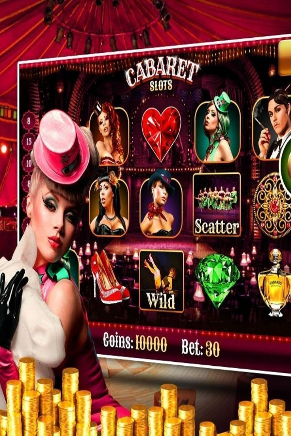 Jinse dao slot machine