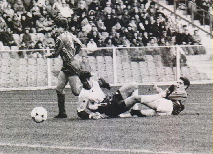 Sampdoria Cremonese 1 a 1, Dezzotti trafigge Pagliuca (1989)