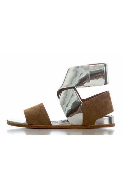 Zoe Kratzmann Galaxy Sandal on sale $174.50