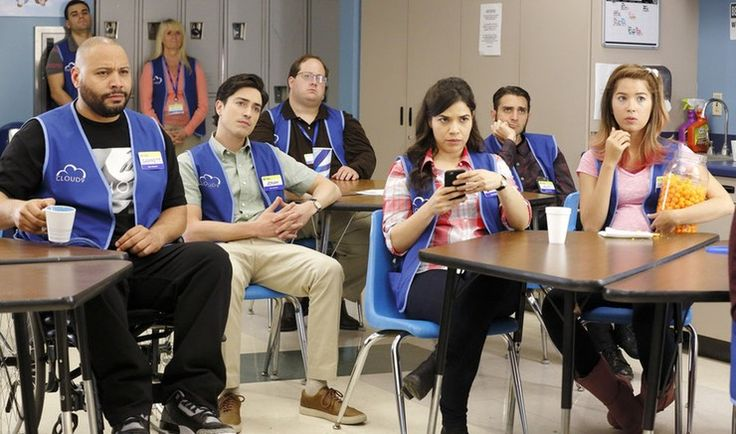 The 'Superstore' Cast Could Bring NBC Back Into The Hit Comedy Game