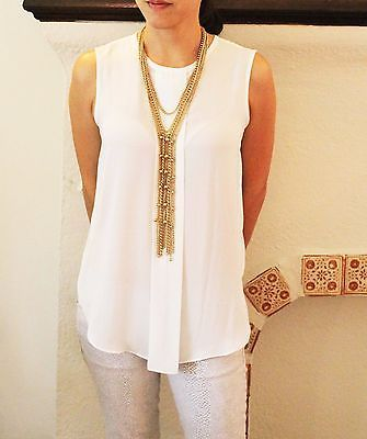 boho chic summer sexy Y-shaped chain necklace