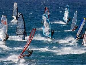 Lahaina Windsurfing Excursion