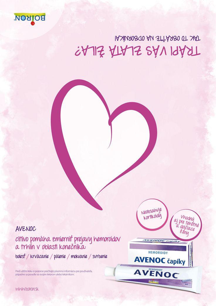The answer is Avenoc.  #aircreative #advertisingagency #advertising #boiron #creative #print
