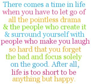 perfectly said..