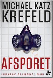 Afsporet af Michael Katz Krefeld, ISBN 9788711380246, 27/8