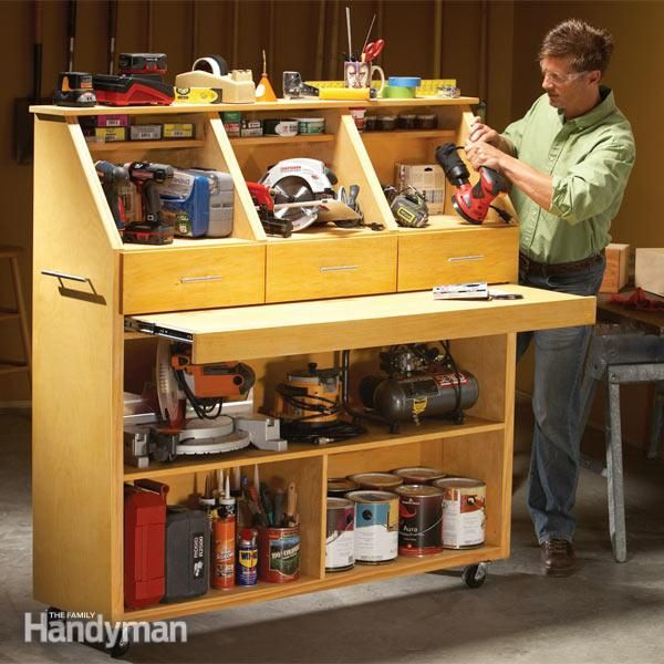 97 Best Images About Garages On Pinterest: 25 Best Images About Outdoor And Tool Storage On Pinterest