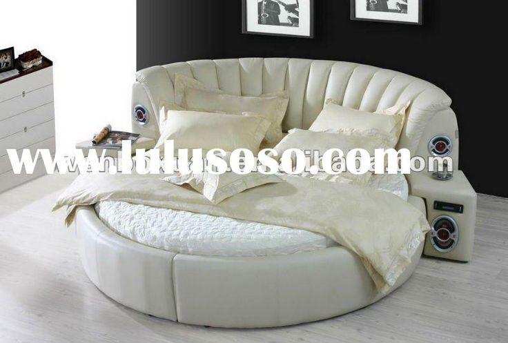 Round beds for sale wholesale round bed with cd player for Round hanging daybed