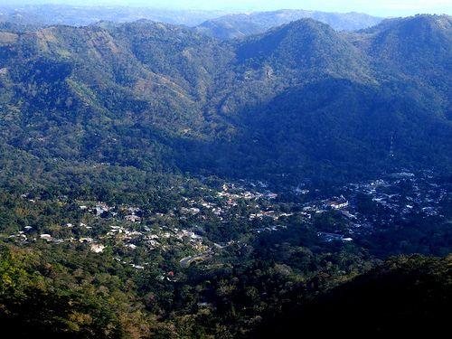 Panchimalco, un bello pueblo de San Salvador | Guía turística. Decameron El Salvador, San Salvador, Cinemark El Salvador, pupusas