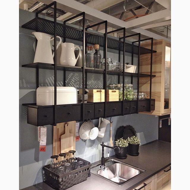 Pin Van Nothing Inc Op Kitchen Accessories In 2019 Wandrek