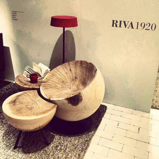 Riva 1920: Wooden Chairs, Wooden Bowls, Chairs 1920, Woods Chairs, Riva1920, Woods Bowls, Hobbit House, Cool Chairs, Shore In 1920