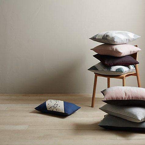 Buy Design Project by John Lewis No.033 Cushion Online at johnlewis.com
