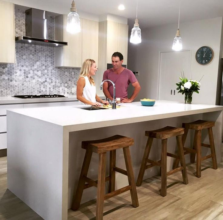 Coastal Kitchen Design Interior Images Design Inspiration